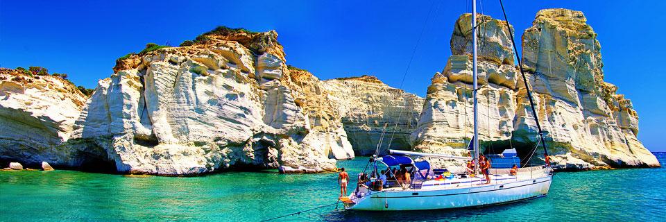 Mittelmeerinseln