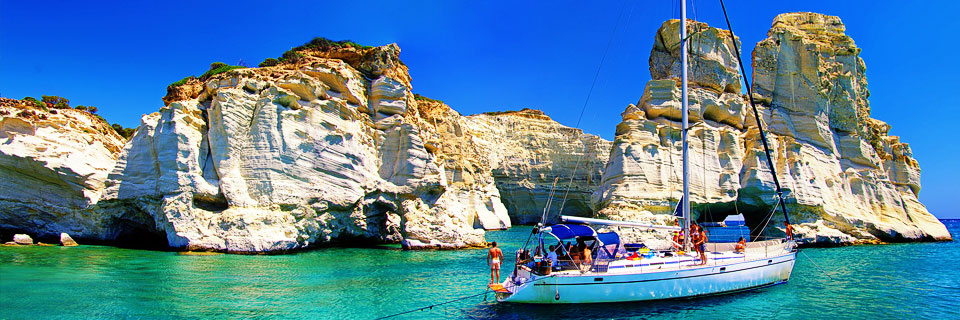 Islas del Mediterráneo